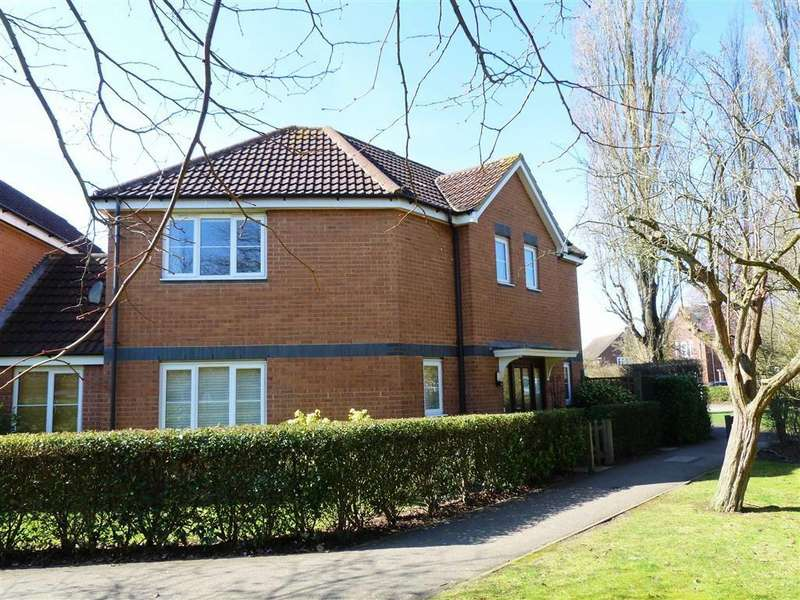 4 Bedrooms Semi Detached House for sale in Kenyon Place, Welwyn Garden City