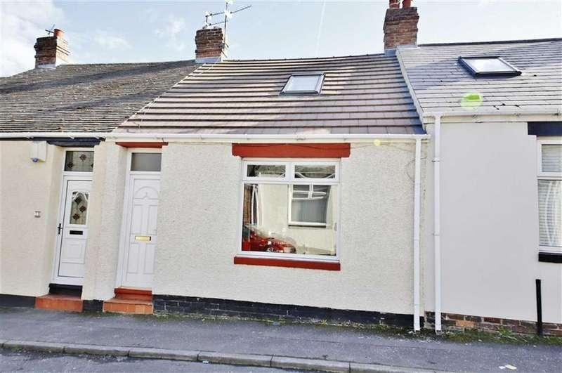 3 Bedrooms Cottage House for sale in Nora Street, High Barnes, Sunderland, SR4