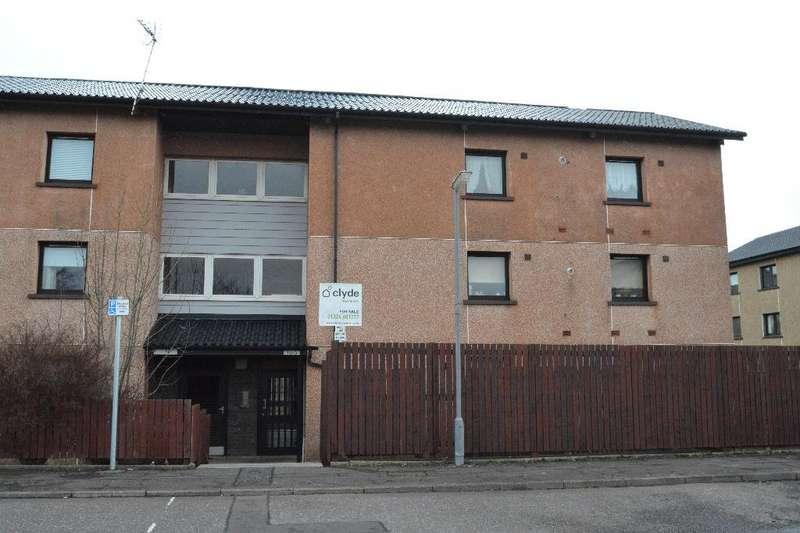 2 Bedrooms Flat for sale in Moy Court, Grangemouth, Falkirk, FK3 0HF