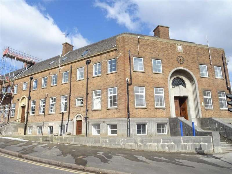 2 Bedrooms Flat for rent in Upper Bond Street, Hinckley