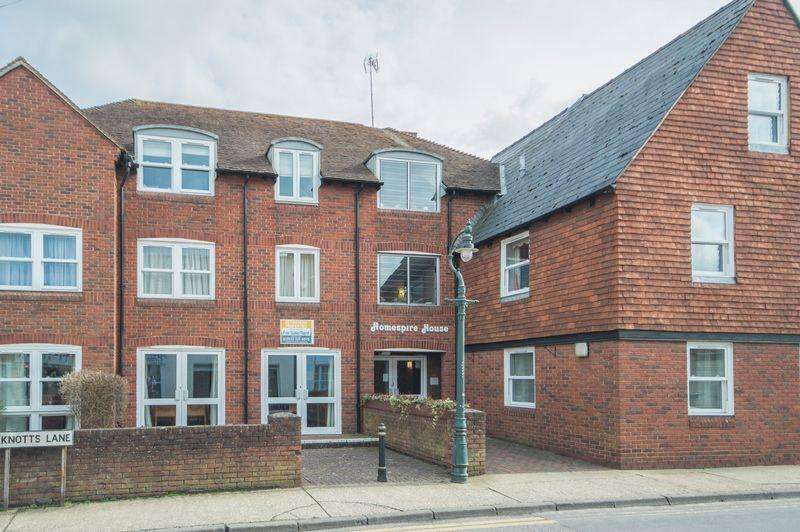1 Bedroom Apartment Flat for sale in Canterbury