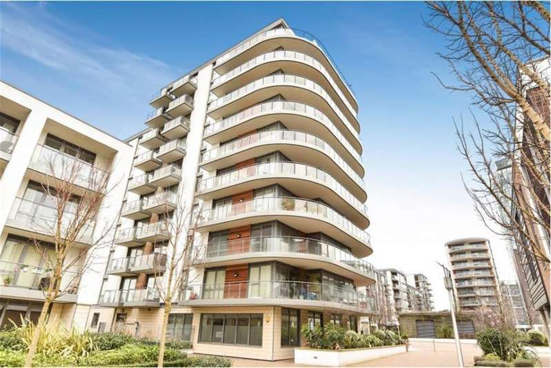1 Bedroom Apartment Flat for sale in Ealing Road, Brentford, TW8 0GQ