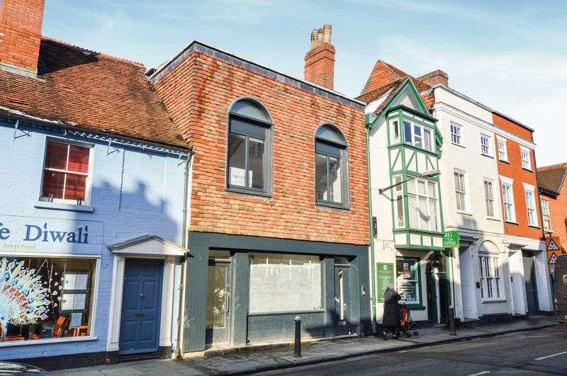 1 Bedroom Property for sale in Crane Street, Salisbury