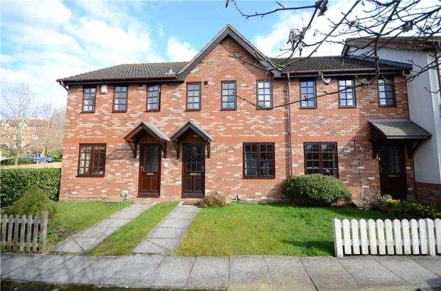 2 Bedrooms Terraced House for sale in Hebbecastle Down, Warfield, Berkshire