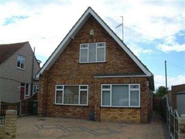 5 Bedrooms Chalet House for rent in Fanton Walk, Wickford
