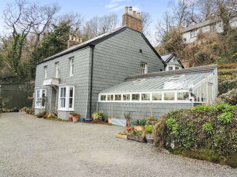 5 Bedrooms Detached House for sale in Grey Cottage, Lee