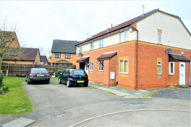 1 Bedroom Property for sale in Twyford Close , Little Billing NN3