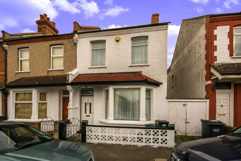 3 Bedrooms House for sale in Guildford Road, Croydon, CR0