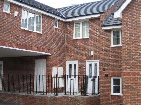 2 Bedrooms Apartment Flat for sale in Woodhouse Lane, Beighton, Sheffield S20