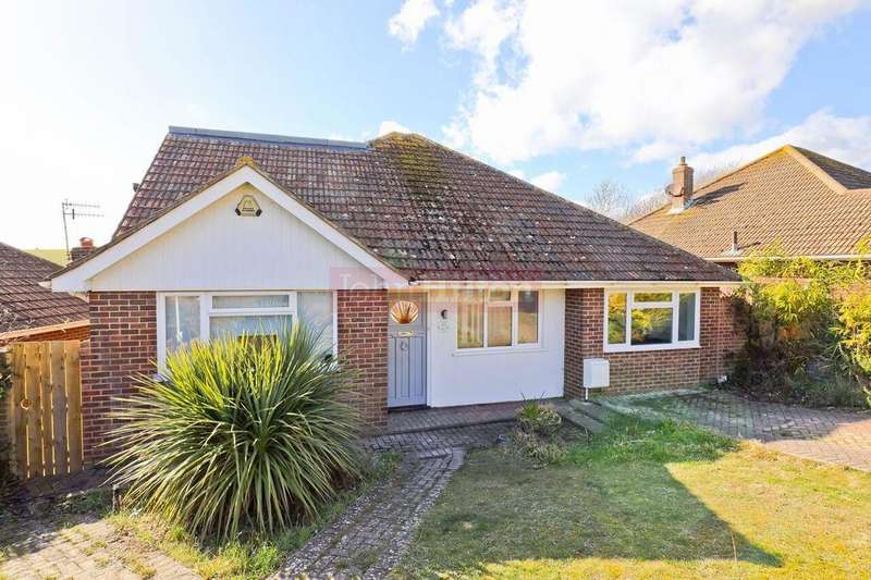5 Bedrooms Detached House for sale in Ainsworth Close, Ovingdean, Brighton