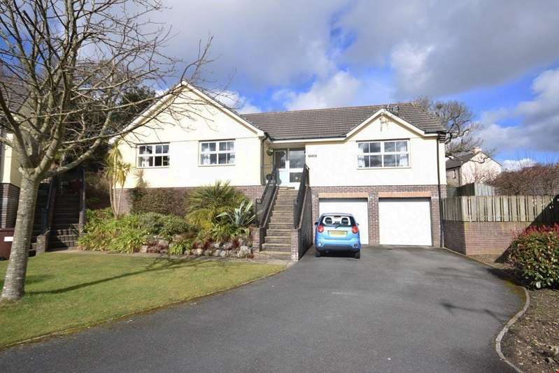 3 Bedrooms Detached House for sale in Western side of Truro, Cornwall, TR1