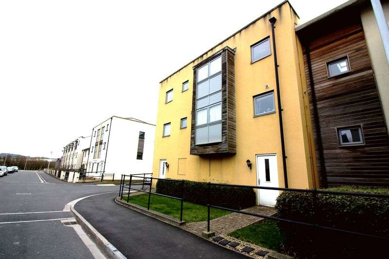 1 Bedroom Property for sale in Merchants Square, Portishead