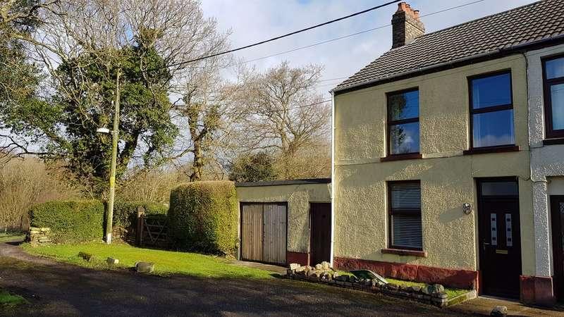 3 Bedrooms Semi Detached House for sale in Pleasant Road, Gorseinon, Swansea