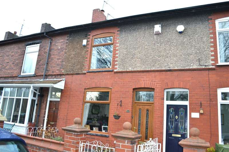 3 Bedrooms Terraced House for sale in Winmarleigh Gardens, Pennington, Leigh