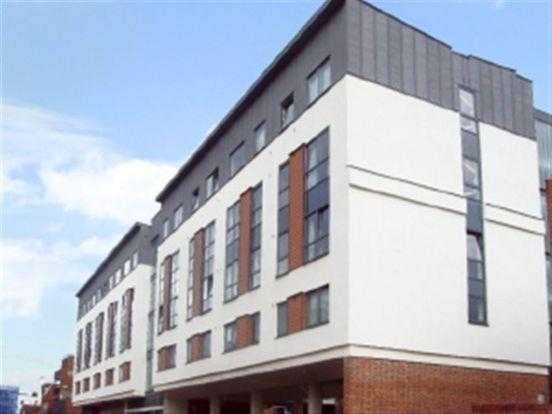 1 Bedroom Apartment Flat for rent in C, Mede House, Salisbury Street, Southampton