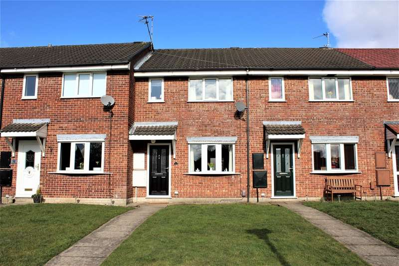 3 Bedrooms Mews House for sale in Kenilworth Green, Macclesfield