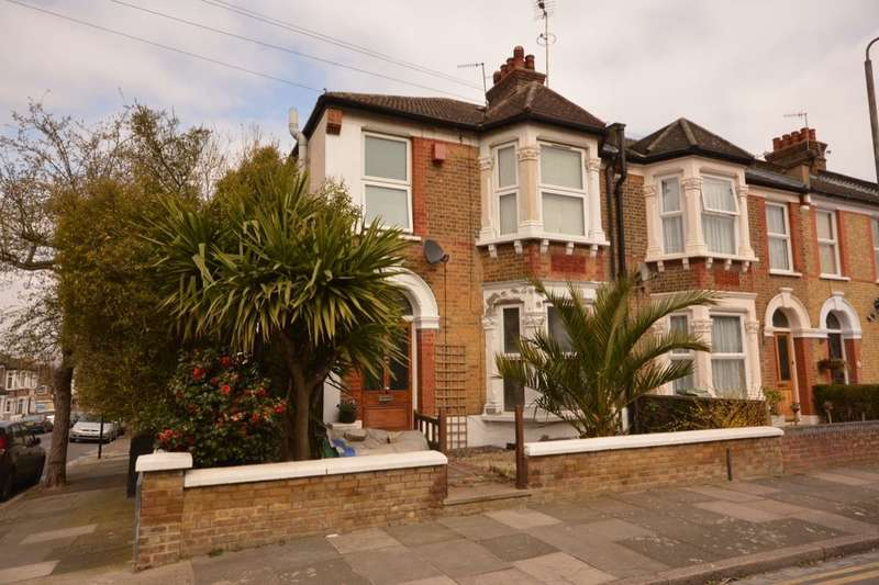 3 Bedrooms Property for sale in Federation Road, Abbey Wood , London, SE2