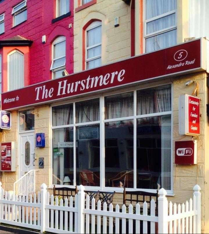 11 Bedrooms Hotel Commercial for sale in Alexandra Road, Blackpool