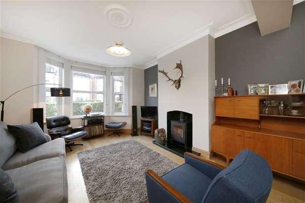 3 Bedrooms Terraced House for sale in Phoenix Road, Penge