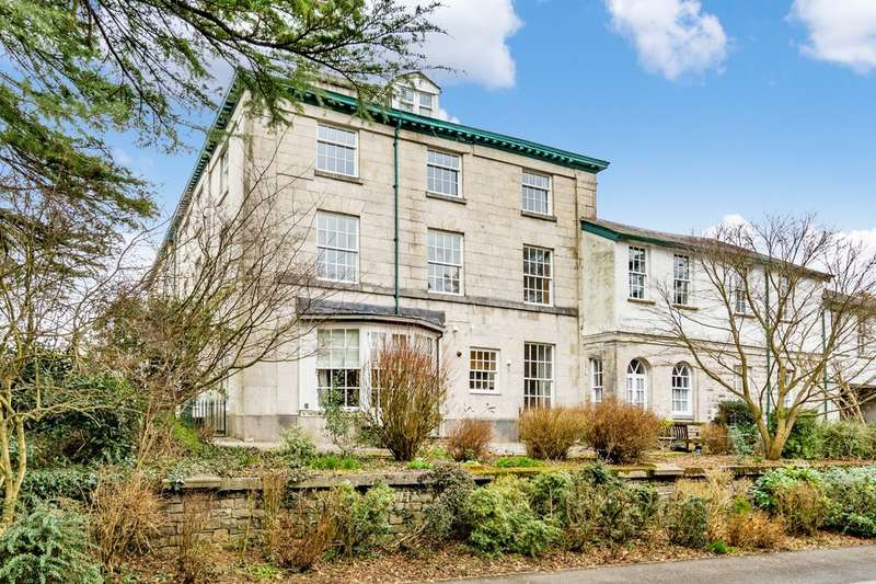 2 Bedrooms Flat for sale in 8 High School House, Thorny Hills, Kendal, Cumbria, LA9 7AF