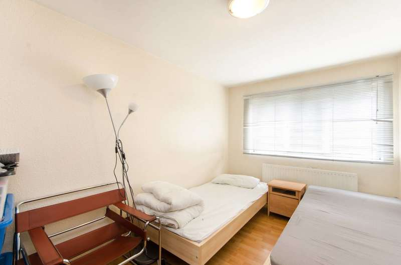 3 Bedrooms Terraced House for sale in Burnley Road, Dollis Hill, NW10