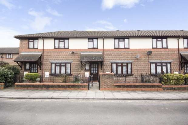 4 Bedrooms Terraced House for sale in Ada Gardens, London, Greater London, E14 0PL