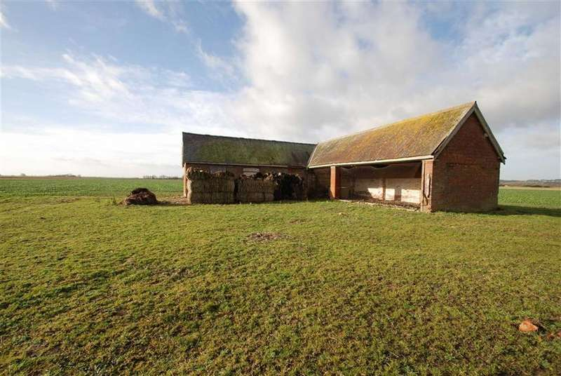 3 Bedrooms Barn Conversion Character Property for sale in Thorpe Bank, New Leake, Boston