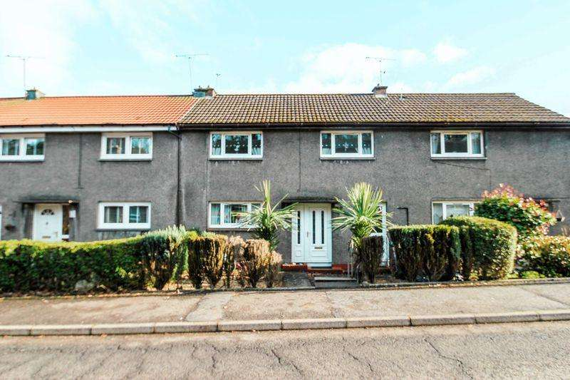 3 Bedrooms Terraced House for sale in Gean Road, Alloa