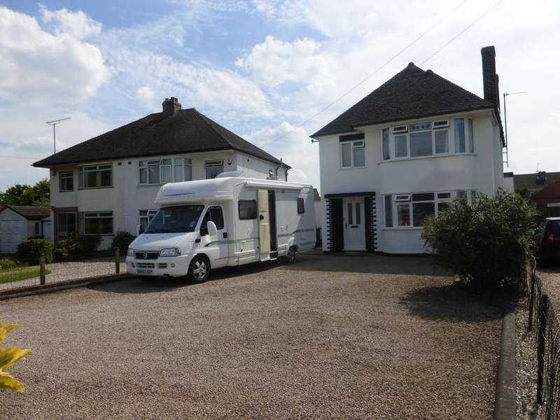4 Bedrooms Detached House for sale in Longford Lane, Longford, Gloucester, GL2