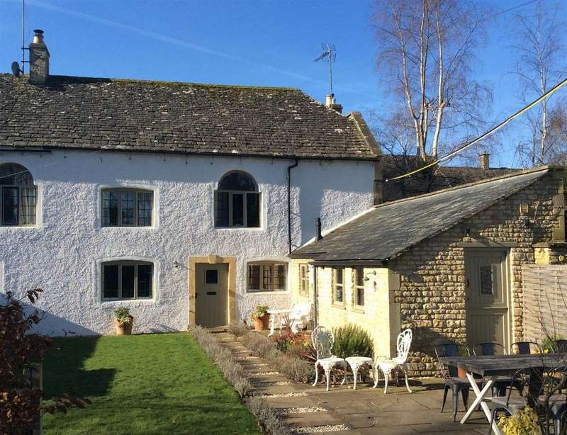 3 Bedrooms House for sale in Clapton Row, Bourton-On-The-Water