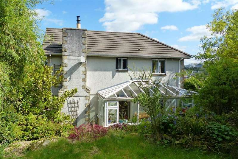 4 Bedrooms Detached House for sale in Hurland Road, Truro