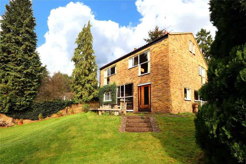 4 Bedrooms House for sale in Farm Field, Cassiobury, Watford, Hertfordshire, WD17