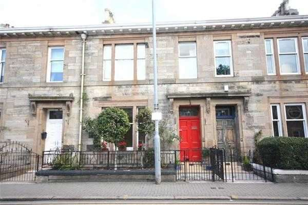 4 Bedrooms Terraced House for sale in Dalblair Road, Ayr