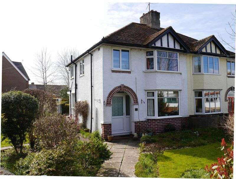 3 Bedrooms Property for sale in Quarry Road, Headington, Oxford
