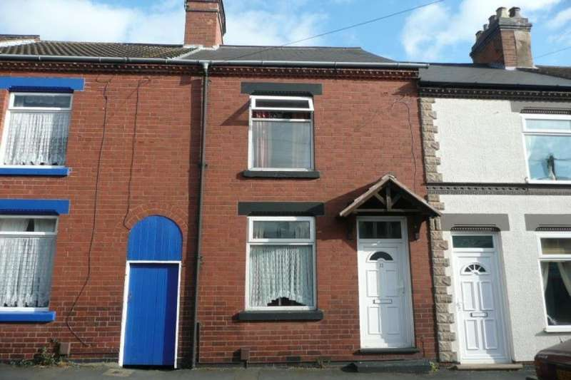 2 Bedrooms Property for sale in Oxford Street, Earl Shilton, Leicester, LE9