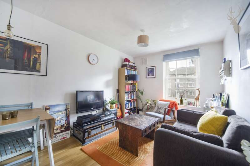 2 Bedrooms Flat for sale in Rudstone House, Bromley High Street, Bow, E3