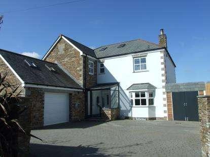 6 Bedrooms Detached House for sale in Wadebridge, Cornwall, Uk
