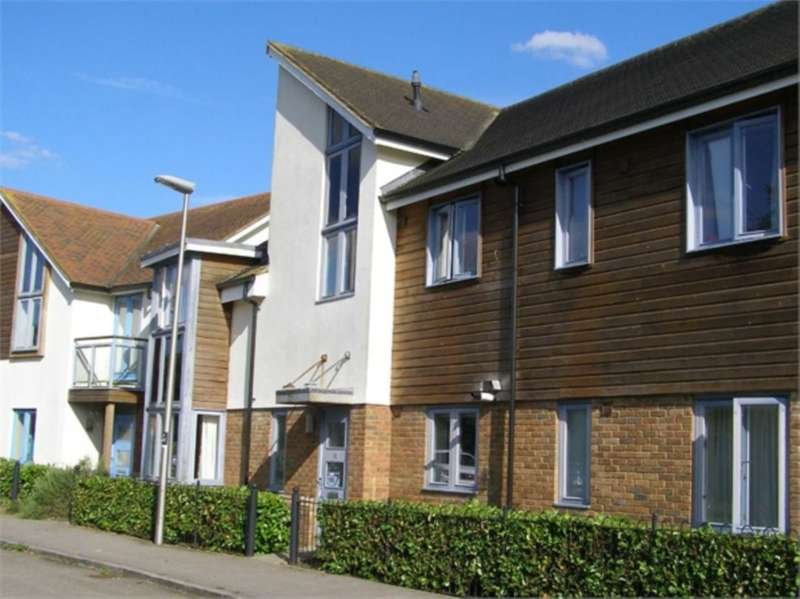 2 Bedrooms Apartment Flat for sale in Kemsley Crescent, Broughton