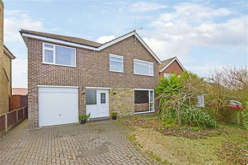 4 Bedrooms Detached House for sale in Shardlow Road, Hornsea, East Yorkshire