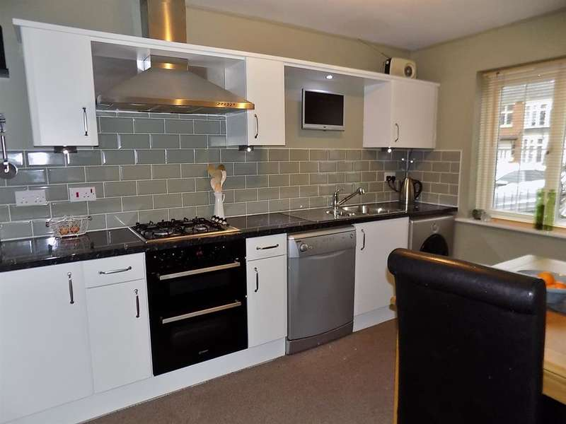 3 Bedrooms End Of Terrace House for sale in Abbeygate, Middlesbrough, TS5 4BW