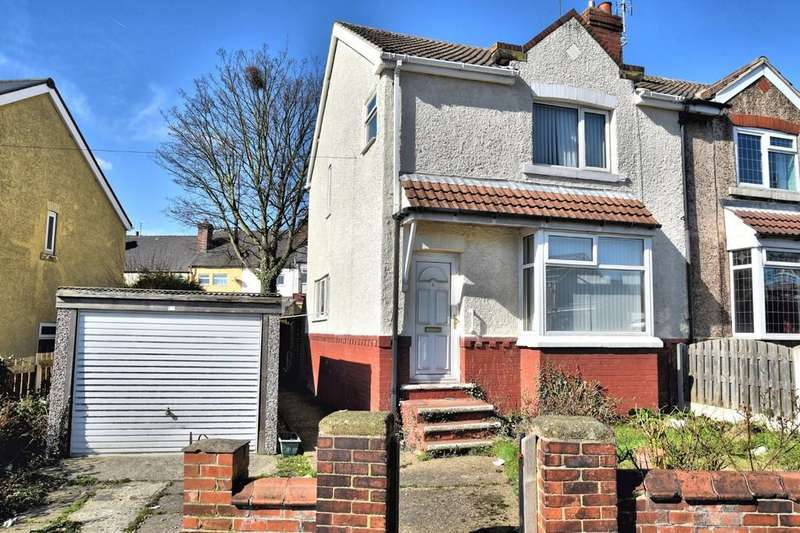3 Bedrooms Semi Detached House for sale in Flower Street, Goldthorpe