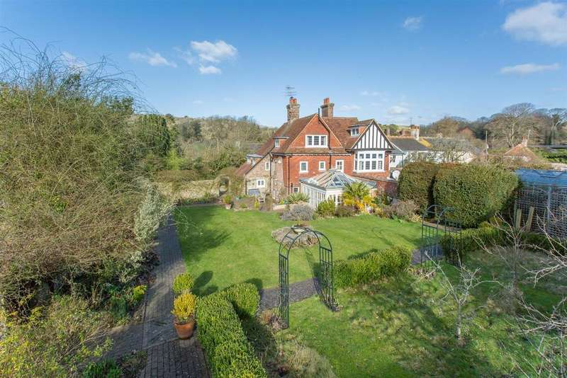 6 Bedrooms Detached House for sale in Eastbourne Lane, Jevington
