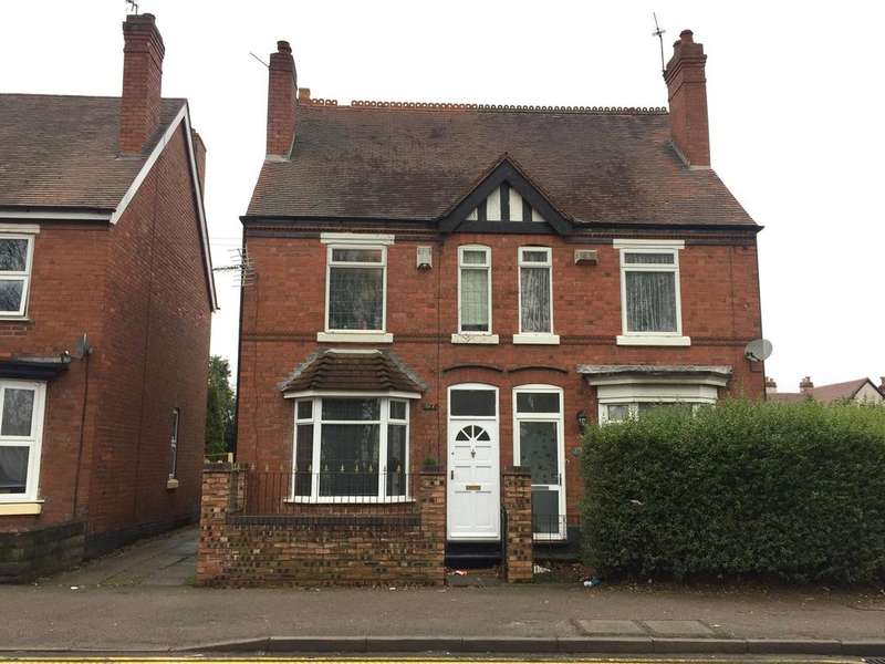 2 Bedrooms House for sale in Walsall Road , , Great Wyrley