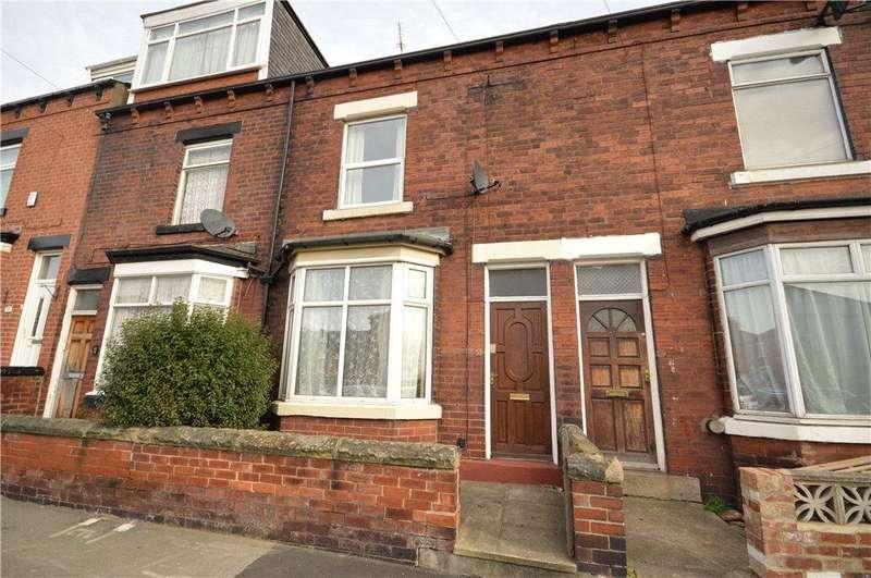 4 Bedrooms Terraced House for sale in Garton Terrace, Leeds, West Yorkshire