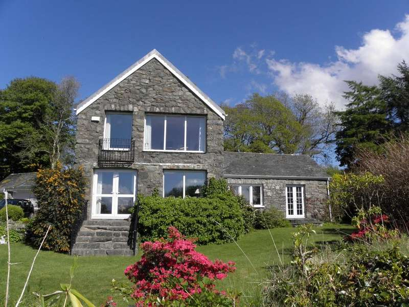 3 Bedrooms House for sale in Groeslwyd, Tabor, LL40