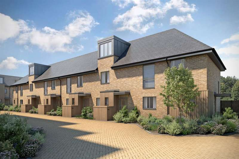 2 Bedrooms House for sale in Plot 17, Coval Lane, Chelmsford