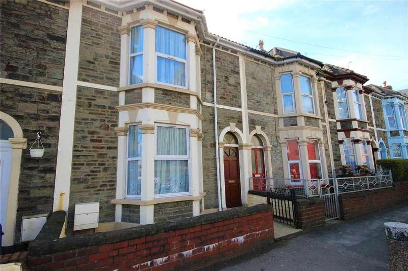 2 Bedrooms Property for sale in Avonvale Road Barton Hill Bristol BS5