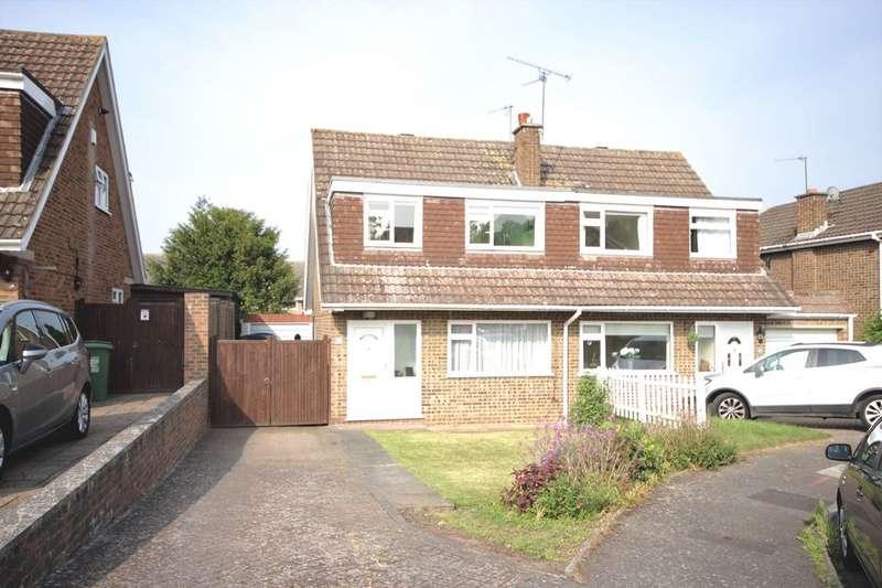 3 Bedrooms Semi Detached House for rent in Allington