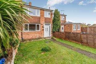 3 Bedrooms Terraced House for sale in Caldew Avenue, Gillingham, Kent