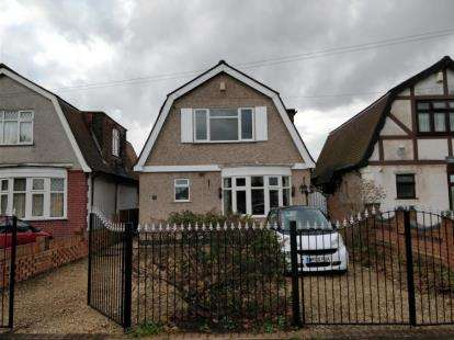 4 Bedrooms Detached House for sale in South Hornchurch